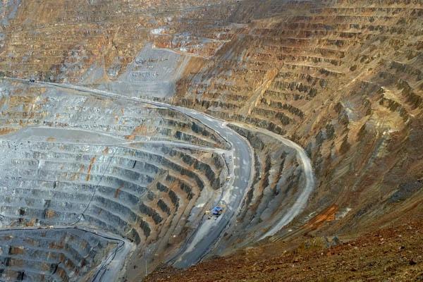 Konsistensi Pemerintah Soal Penerimaan Negara Jadi Perhatian Pembahasan RPP Pajak Usaha Minerba