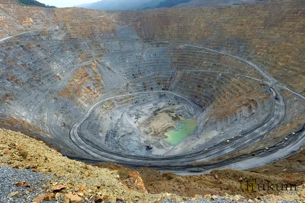 Soal Freeport, Pemerintah Diminta Konsisten Tegakkan UU Minerba