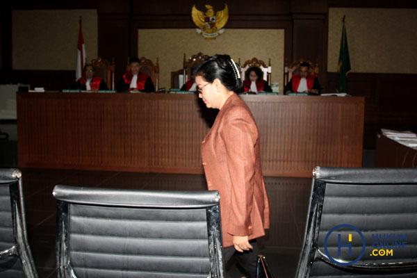 KPK Bakal Periksa Advokat Farhat Abbas Terkait Kasus e-KTP