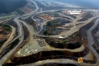 Revisi UU Minerba: Momentum Selamatkan Hutan Tersisa di Kawasan Tambang Batu Bara
