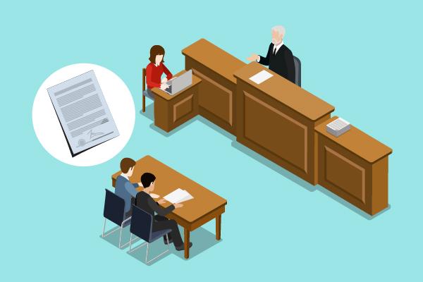 """Hukumnya Jika Pengacara LBH Menerima Bingkisan atau Uang Tanda """"Terima Kasih"""""""