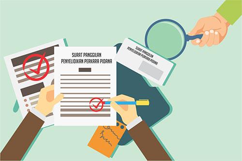 Bolehkah Saksi Meminta Dokumen Penghentian Penyidikan atau Penuntutan?
