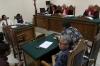 Dalam putusannya, majelis hakim tidak menerima keberartan Alfamart lantaran Komisi Informasi tidak dapat dijadikan sebagai pihak (tergugat 1).