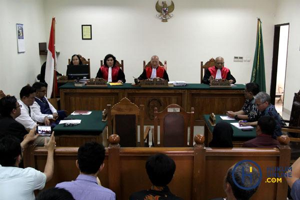Pengadilan Nyatakan Gugatan Alfamart Tidak Dapat Diterima
