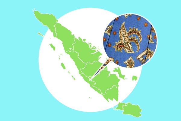 Hak Kekayaan Intelektual atas Desain Batik Khas Daerah
