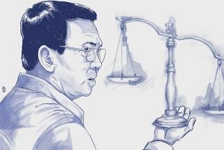 Menunggu Palu Hakim