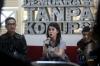 Oleh karena itu peran pemuda dalam upaya menciptakan Indonesia bebas dari korupsi harus menjadi fokus bersama.