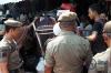 Penertiban terhadap PKL yang biasa berjualan di kawasan itu merupakan upaya menegakkan ketertiban umum, mengurangi kemacetan, dan mengembalikan fungsi trotoar dan jalan.