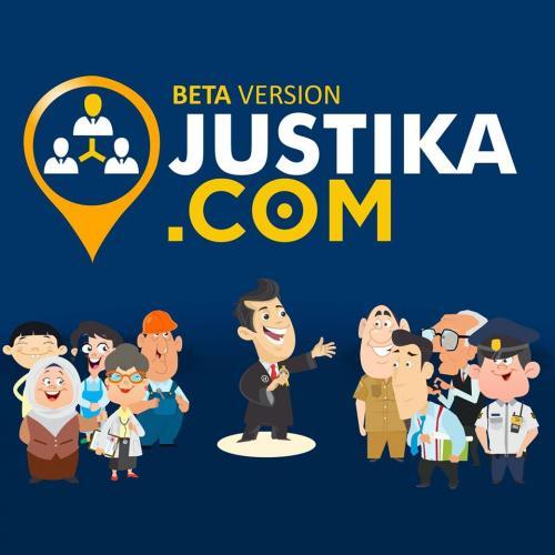 Permudah Akses Profesional Hukum, Justika.com Kerjasama dengan UNHCR