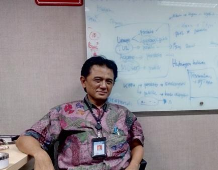 Chandra M. Hamzah: Dudukkan Kembali KPPU pada Posisi yang Benar