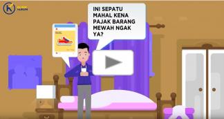 [Video] Pajak Barang Mewah