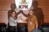 Konferensi pers tersebut untuk membahas pengungkapan kasus penyiraman air keras terhadap penyidik senior KPK Novel Baswedan.