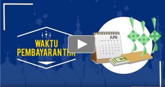 [Video] YUK Kita Cek! Ketentuan THR