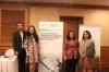 """Tim Hanafiah Ponggawa  Partners dalam Workshop Hukumonline """"Pendaftaran Merek"""". (Selasa, 25/17). Foto: Event & Training Hukumonline"""