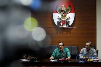 Barang Bukti OTT Gubernur Bengkulu dan Istri