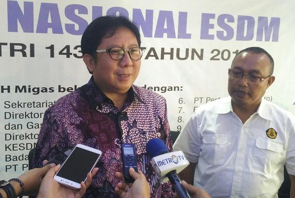 Laporan BPH Migas Selama Posko Nasional 2017