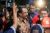 Djamal Aziz diperiksa penyidik KPK sebagai saksi dalam kasus dugaan korupsi proyek pengadaan e-KTP (KTP Elektronik) dengan tersangka Andi Agustinus alias Andi Narogong.