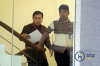 Setya Novanto diperiksa KPK sebagai saksi dalam kasus dugaan korupsi proyek pengadaan e-KTP (KTP Elektronik) dengan tersangka Andi Agustinus alias Andi Narogong.