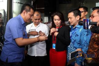 Serikat Pekerja JICT Dukung Pansus Pelindo II dan KPK