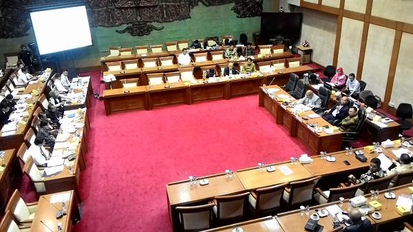 Pasal-Pasal yang Dikritik DPR dalam Perppu 1/2017