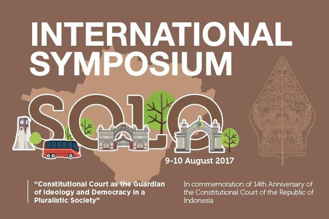 Tentang International Symposium AACC 2017