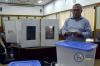 Setelah Undang-undang Pemilu disahkan, KPU mulai menginventarisir alat kelengkapan seperti kotak suara yang akan digunakan dalam Pilkada serentak 2018 dan Pemilu 2019.