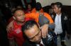 Satuan Narkoba Polres Jakarta Selatan menetapkan Ello sebagai tersangka karena terbukti memiliki dua paket ganja, dan terancam hukuman maksimal 12 tahun penjara.