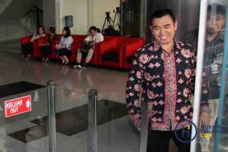 Kasus Suap Ketua DPRD, Walikota Malang Diperiksa KPK