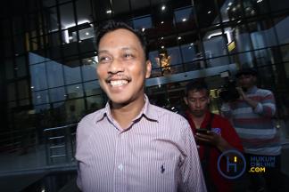 KPK Periksa Ketua DPRD Malang