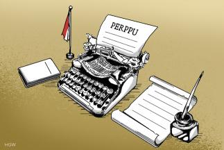Sejarah Munculnya Istilah Perppu dan 'Cermin' Subjektivitas Presiden
