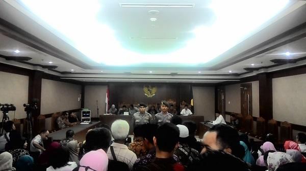 Tim Pengurus PKPU Sementara First Travel Kesulitan Telusuri Aset Perusahaan