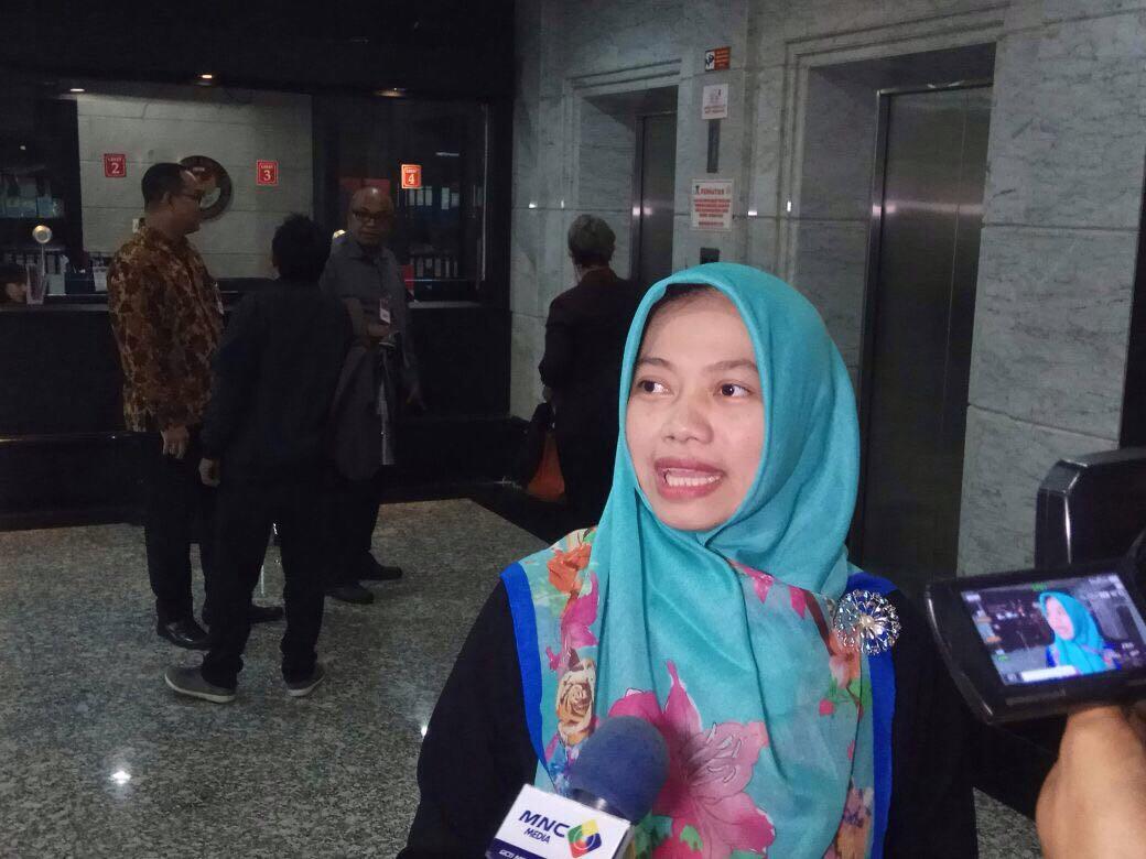 Aktivis Pemilu Turut Gugat Ambang Batas Pencalonan Presiden