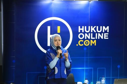 Ratih D. Amri, In House Counsel yang Aktif dalam 'Gerakan Mari Berbagi'