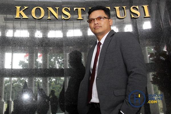Rohingya dan Ironi Konstitusionalisme Asia Oleh: Fajar L. Suroso*)