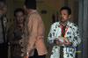 Ketiga hakim PN Jakarta Selatan itu diperiksa sebagai saksi terkait kasus dugaan suap untuk penanganan perkara tersebut dengan tersangka Panitera Pengganti PN Jakarta Selatan, Tarmizi.