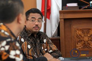 Sidang Praperadilan Setya Novanto Ditunda