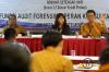 Himpunan Konsultan Hukum Pasar Modal (HKHPM) menggelar seminar setengah hari dengan mengangkat tema