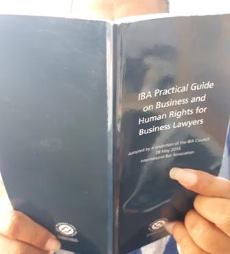 Kenali Panduan Praktis Ala Asosiasi Advokat Sejagat