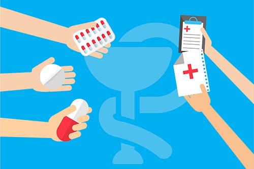 ICW Temukan Banyak Kecurangan JKN di Rumah Sakit