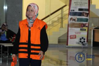 KPK Periksa Hakim Pengadilan Tipikor Bengkulu