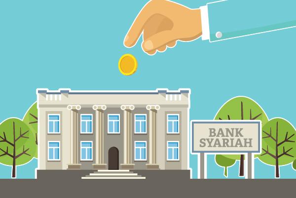 Prosedur Perubahan Kegiatan Usaha Bank Konvensional Menjadi Bank Syariah