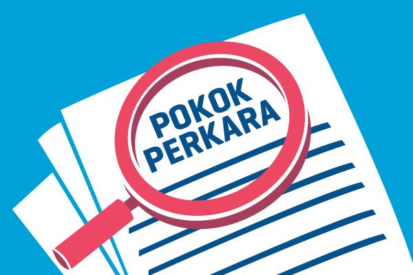 Dapatkah Gugatan NO Diajukan PK dan Gugatan Ulang ke Pengadilan Negeri?
