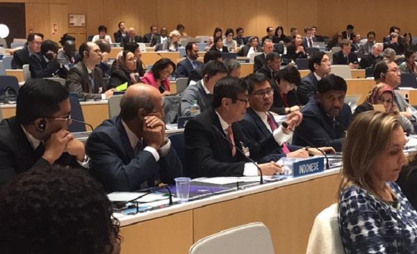 Indonesia Jadi Anggota Protokol Madrid, Pendaftaran Merek Diperluas