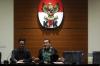 Aswad Sulaiman disangka melanggar Pasal 2 ayat (1) atau Pasal 3 UU Nomor 31 Tahun 1999 sebagaimana telah diubah dengan UU Nomor 20 Tahun 2001 tentang Pemberantasan Tindak Pidana Korupsi juncto Pasal 55 ayat (1) ke-1 KUHP.