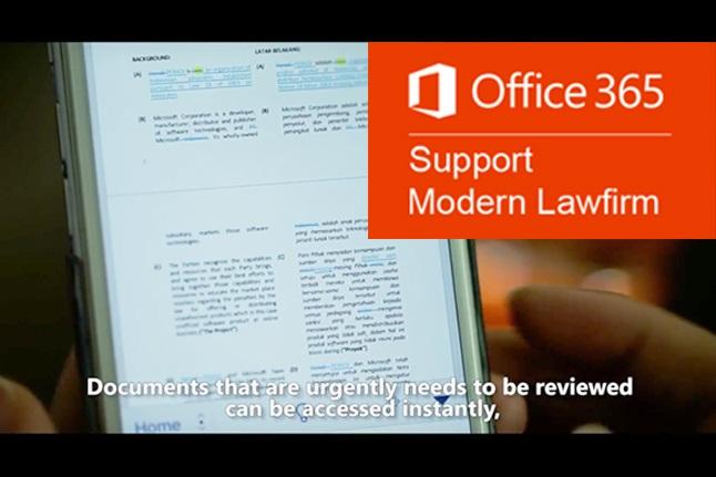 Teknologi Seperti Apa yang Diterapkan Oleh Kantor Advokat Modern?