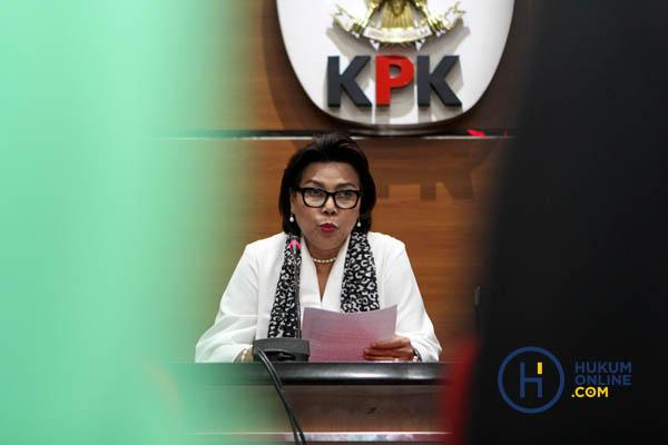 Ketua Pengadilan Tinggi Manado Terjaring OTT KPK, MA Operasi Besar-Besaran
