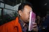 Sigit Yugoharto diperiksa terkait kasus dugaan korupsi dalam pemeriksaan dengan tujuan tertentu (PDTT) oleh BPK terhadap PT. Jasa Marga (Persero) Purbaleunyi tahun 2017.