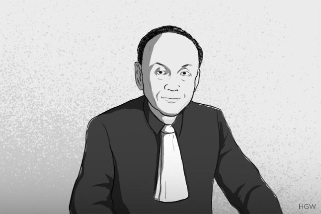 ABNR 'Pendobrak' Standar Praktik Firma Hukum di Indonesia