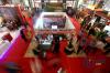 Kementerian Hukum dan HAM kembali menggelar acara tahunan Legal Expo dengan mengangkat tema Pelayanan Hukum Digital