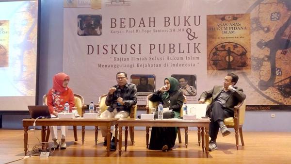 Melihat Kembali Tempat Hukum Pidana Islam dalam Sistem Hukum Nasional
